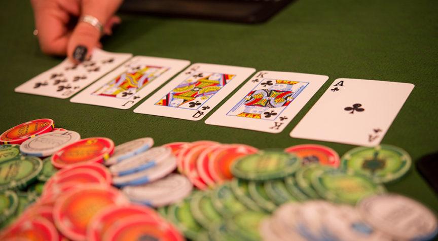 poker uang asli tanpa modal