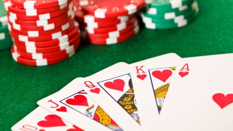 Game Poker QQ