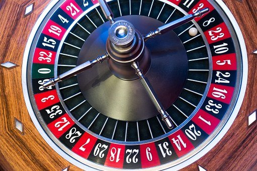 judi roulette uang asli